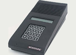 Intercom paging systems for school hospital prison & retirement homes