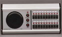 School intercom and nurse call systems