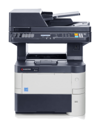 ECOSYS M3540dn Office printer copier sales Kyocera George Knysna Oudtshoorn Mossel Bay