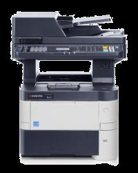 ECOSYS M3540dn Office printer copier sales Kyocera George Knysna Oudtshoorn Mossel Bay