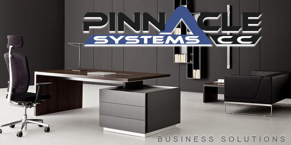 Pinnacle Systems are technology leaders and suppliers of office printers, copiers and VOIP PBX switchboards in George Knysna Oudtshoorn Mossel Bay & Plett