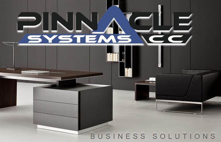 Pinnacle Systems have been technology leaders and suppliers of print and voice technology since 1994