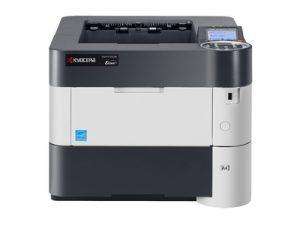 ECOSYS P3055dn Office printer copier sales Kyocera George Knysna Oudtshoorn Mossel Bay