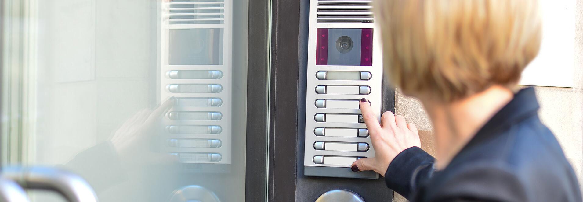 Intercom & Paging Solutions